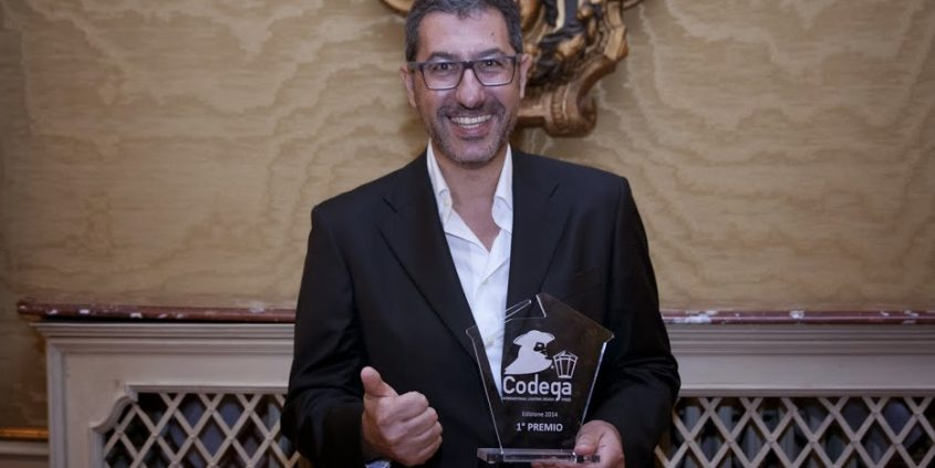 Premio codega