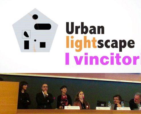 Primo posto Urban Lightsca