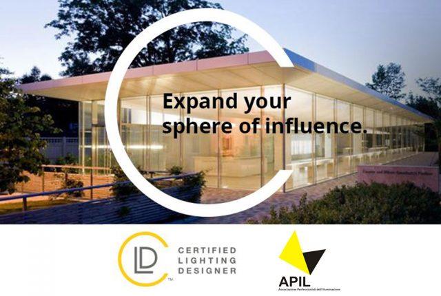 CLD certifed lighting designer
