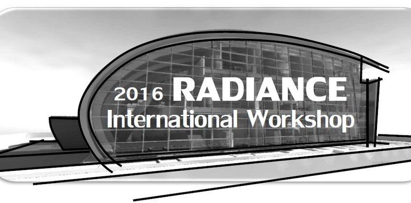 International Radiance Workshop