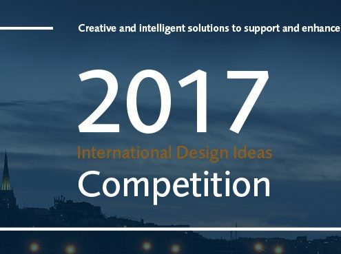 International design ideas competition
