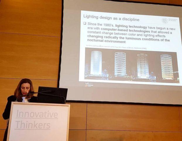 TIL Trends in Lighting 1