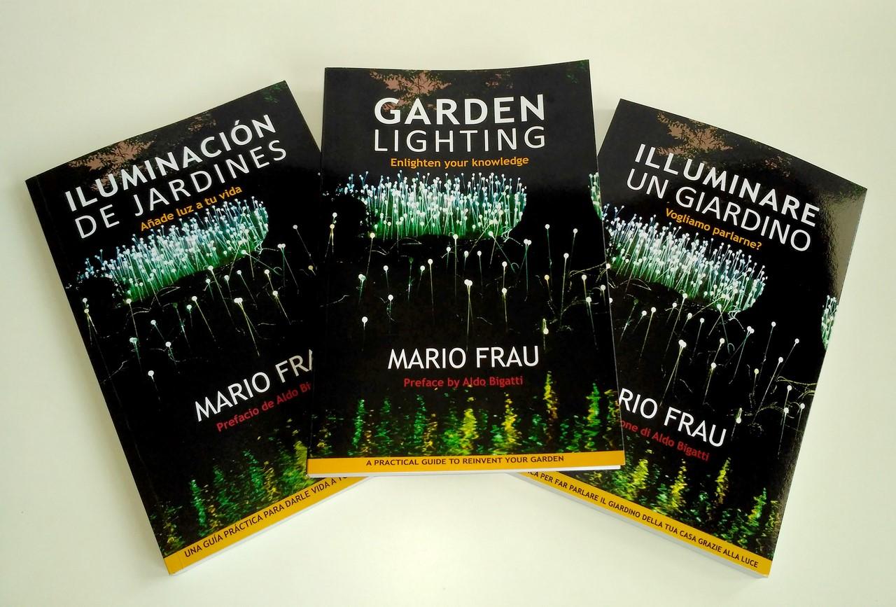 Illuminare un giardino vogliamo parlarne apilblog - Illuminare il giardino ...