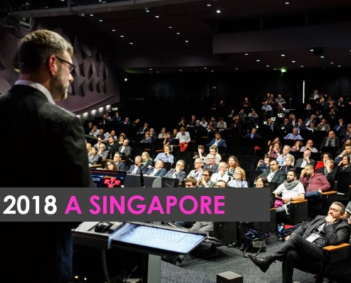 PLDC A SINGAPORE