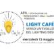 APIL LIGHT CAFE